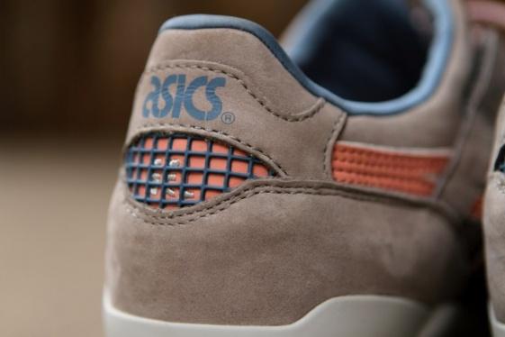 quality design 12ac8 f0ddd Ronnie Fieg x Asics Gel Lyte III - Flamingo - KicksOnFire.com