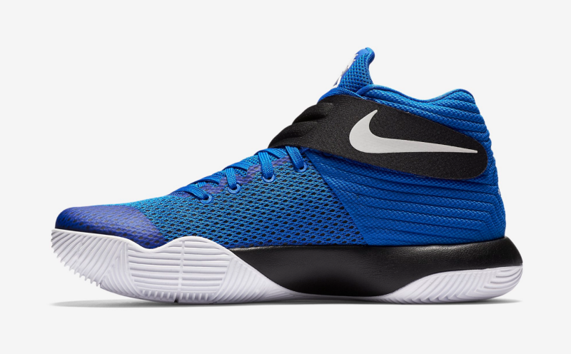 best website db89f 3e235 Nike Kyrie 2 - Brotherhood