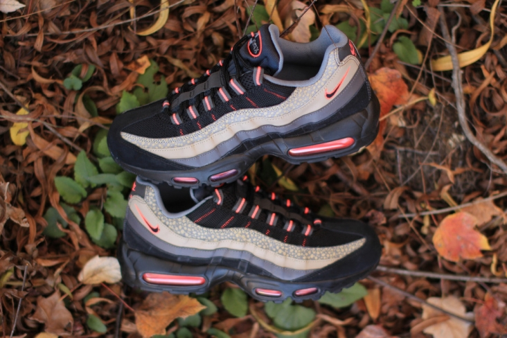 low priced 4f788 2ef6d ... best price nike air max 95 prm bamboo safari. buy now from 169 165c0  e403f ...