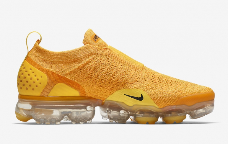 Nike WMNS Air VaporMax Moc 2 University Gold