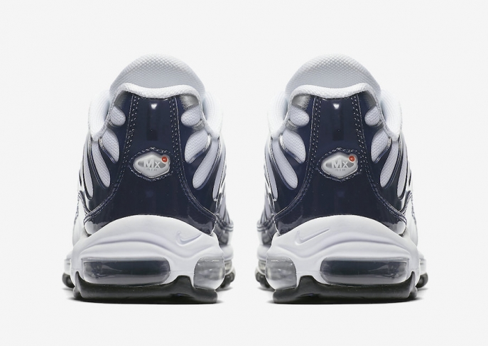9bf695a89f5996 Nike Air Max 97 Plus Silver Shark. Buy Now From  148
