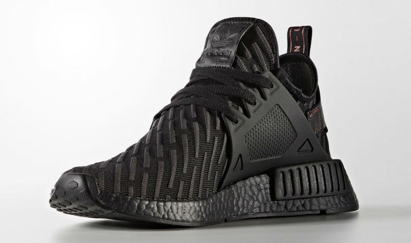 adidas NMD XR1 Triple Black - KicksOnFire.com