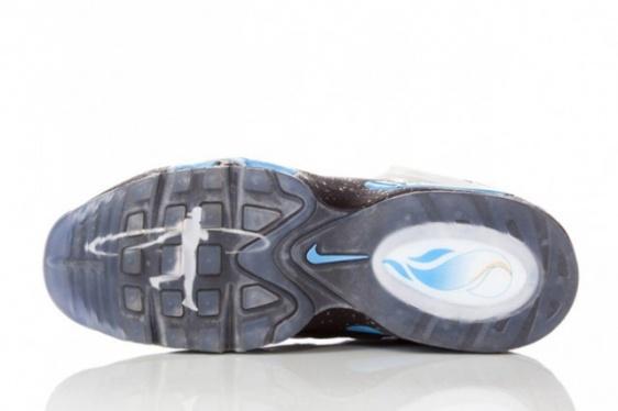 the latest 589cc 028bf Nike Air Griffey Max 1 PRM QS - MLB All-Star Pack - KicksOnFire.com