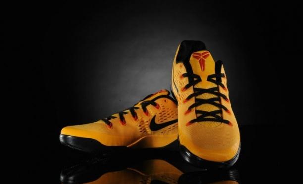 release info on 64053 60fdc Nike Kobe 9 Low EM - Bruce Lee - KicksOnFire.com