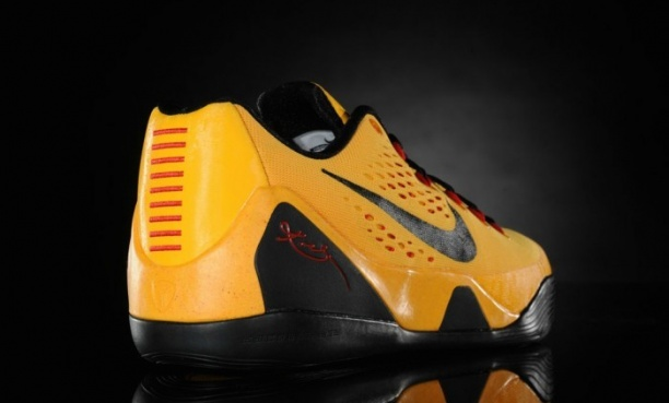 release info on 572b6 37da9 Nike Kobe 9 Low EM - Bruce Lee - KicksOnFire.com
