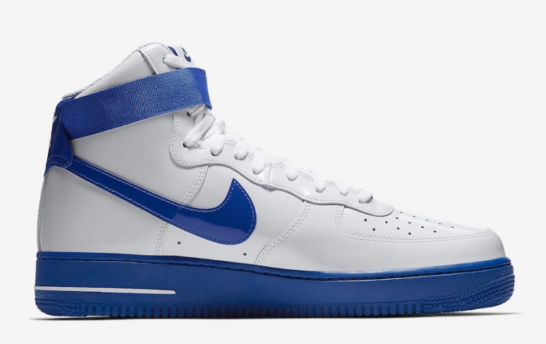 69058f3942 Nike Air Force 1 High Sheed Rude Awakening - KicksOnFire.com
