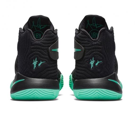new style fecc6 fc8bb Nike Kyrie 2 - Kyrie-Oke - KicksOnFire.com