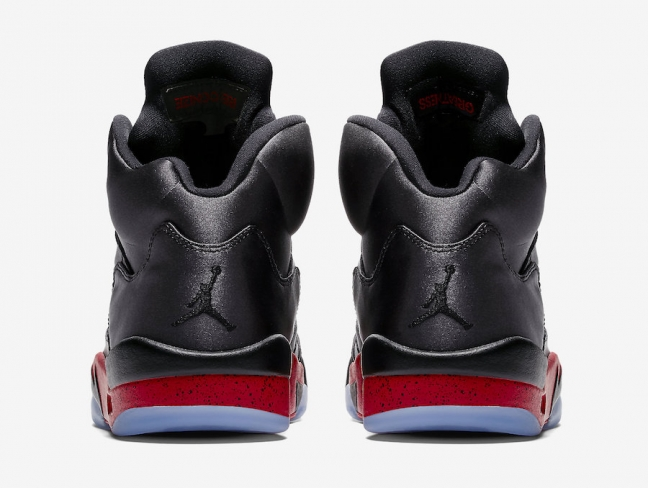 Air Jordan 5 Satin Bred. Buy Now From  134 d863d96cd