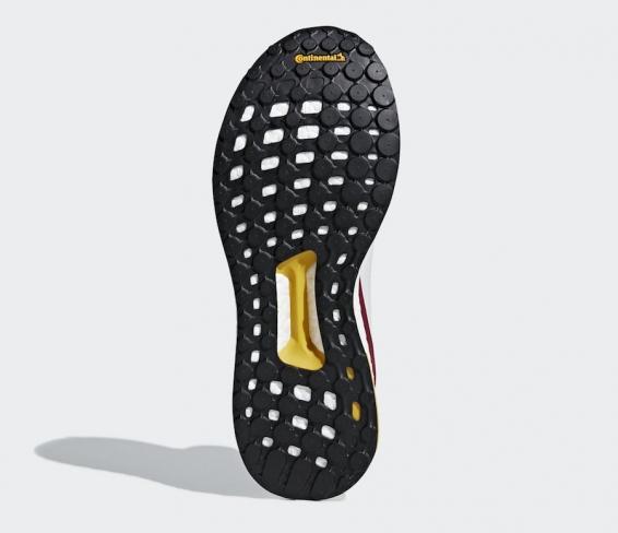 89138bbb0 Pharrell x adidas Solar Hu Glide ST Footwear White - KicksOnFire.com