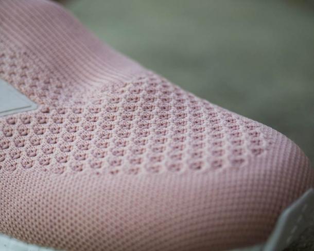 the best attitude 38c4b ce0da KITH x adidas Ace 16+ Ultra Boost Vapour Pink
