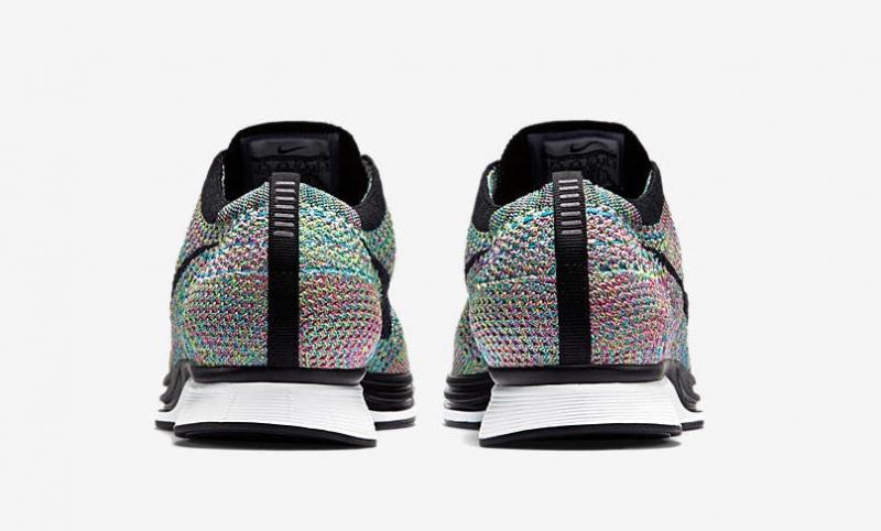 Nike Coureur Flyknit Oreo 2.0 Définition Du Réassort fmZE25IQ