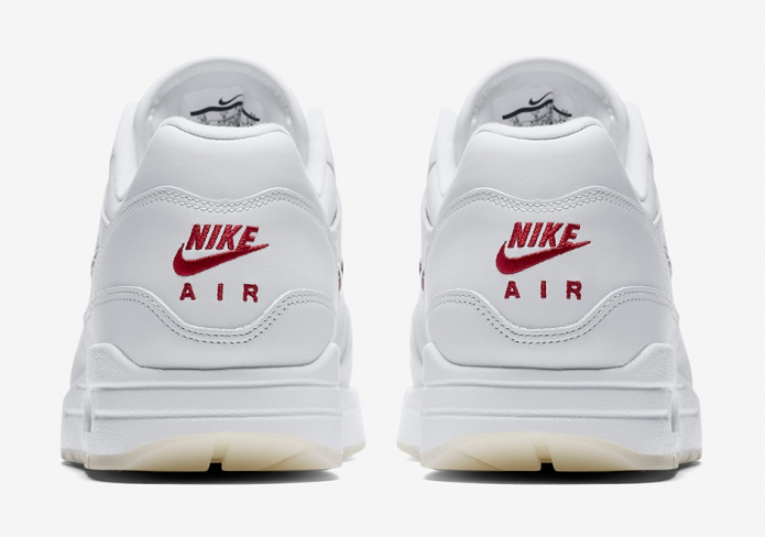 Air 1 Nike Max Ruby Rare Premium Jewel 5c43AqLRj