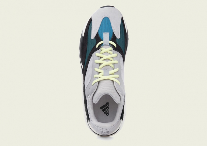 1a3a665d583d adidas Yeezy Boost 700 Wave Runner Grey. Buy Now From  459