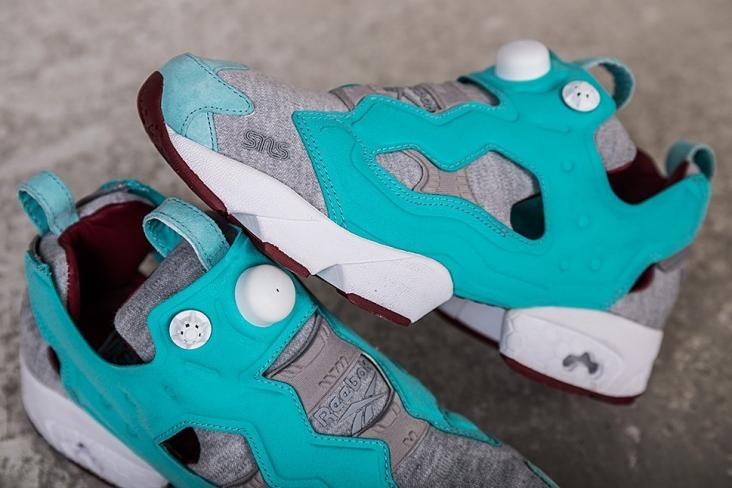 Sneakersnstuff x Reebok Insta Pump Fury - A Shoe About Something -  KicksOnFire.com 755a6283f0