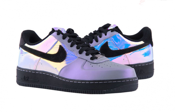 Nike Air Force 1 Low (Hologram)