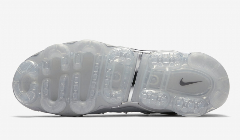 new product abe05 15fac Nike Air VaporMax Plus Cool Grey - KicksOnFire.com