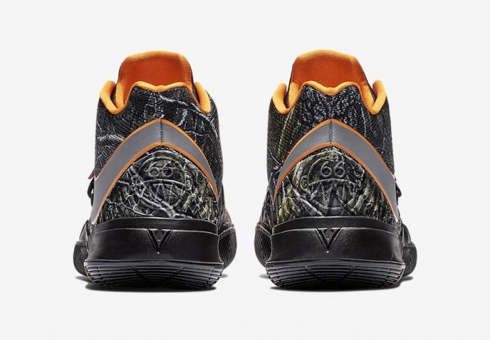 7657dabc08eb86 Nike Kyrie 5 Taco PE. Buy Now From  180