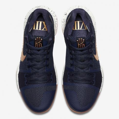 1068d1ec81c2 Nike Kyrie 3 Obsidian - KicksOnFire.com