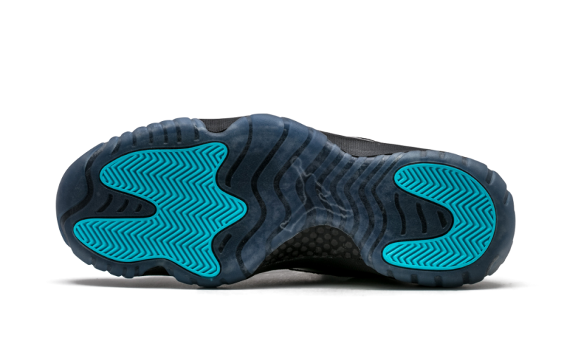 on sale 6ed74 25c84 Air Jordan 11 - Gamma Blue - KicksOnFire.com
