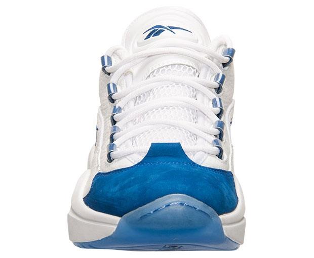 e8fe2934629b Reebok Question Low - Blue Toe - KicksOnFire.com