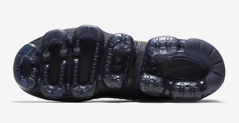 71e5f532b1 Nike Air VaporMax 2 Team Red Obsidian - KicksOnFire.com