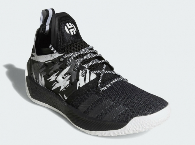 half off 8f05e 07bfd adidas Harden Vol 2 Traffic Jam - KicksOnFire.com