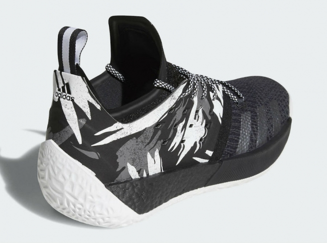 adidas Harden Vol 2 Traffic Jam. Buy Now From  160 a3c9c9e59f
