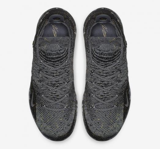 Nike KD 11 Gold Splatter