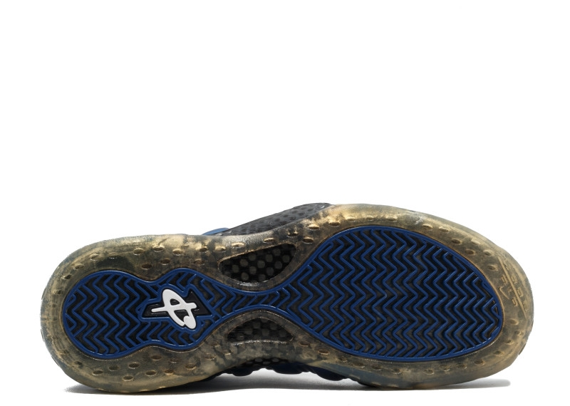 pretty nice e5331 7de1a Nike Air Foamposite One Royal (2011) - KicksOnFire.com