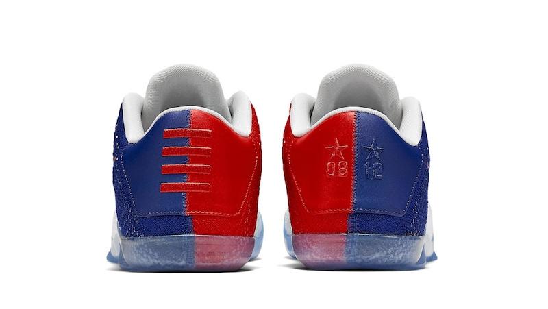 big sale b9c34 b144a Nike Kobe 11 Elite - USA - KicksOnFire.com