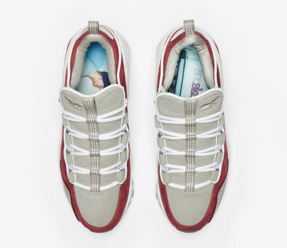 c88d8705cd0168 Sneakersnstuff x Reebok DMX Run 10 - KicksOnFire.com