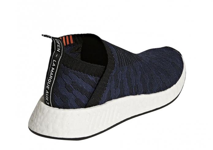 Adidas Tubular Doom Sock Primeknit 'Noble Indigo' –