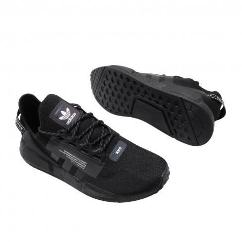 Adidas Nmd R1 V2 Core Black Core Black Kicksonfire Com