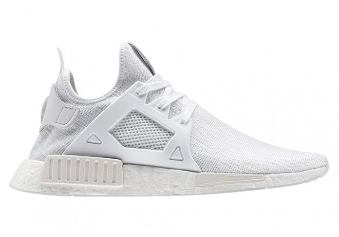 Adidas Nmd Xr1 Triple White Kicksonfire Com