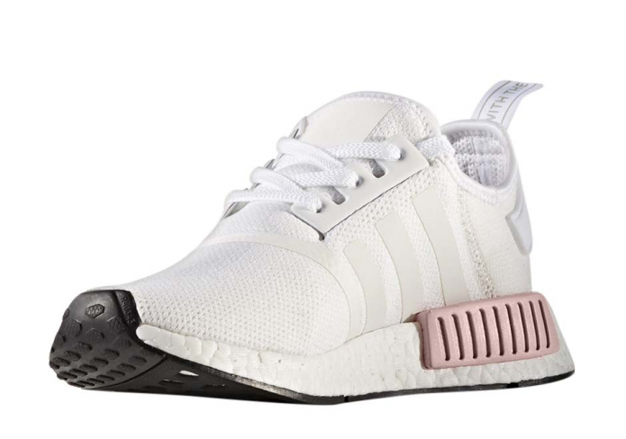 adidas nmd beige rose