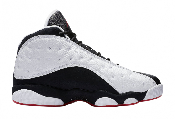 Air Jordan 13 He Got Game 2018 Kicksonfire Com