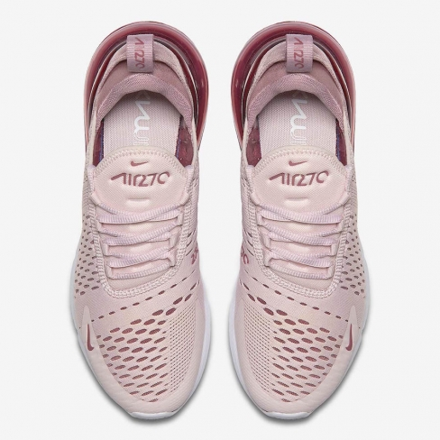 Nike WMNS Air Max 270 Barely Rose