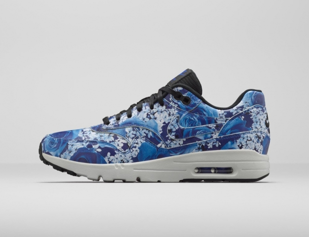 low priced 84f4d d1997 Nike WMNS Air Max 1 Ultra - Tokyo. Buy Now From  169 · Want. WANTS. 1454.  COLOR. Lyon Blue   Summit White   Black ...