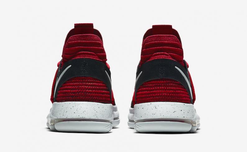 3d99e53913f Nike KD 10 Red Velvet - KicksOnFire.com