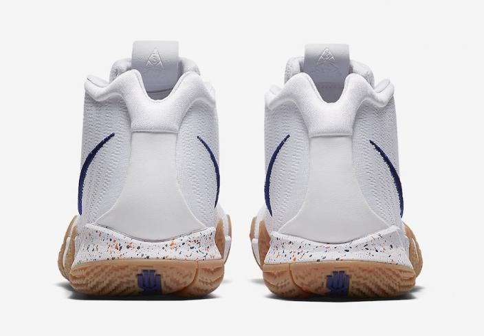 reputable site 80e2e 592e3 Nike Kyrie 4 Uncle Drew - KicksOnFire.com