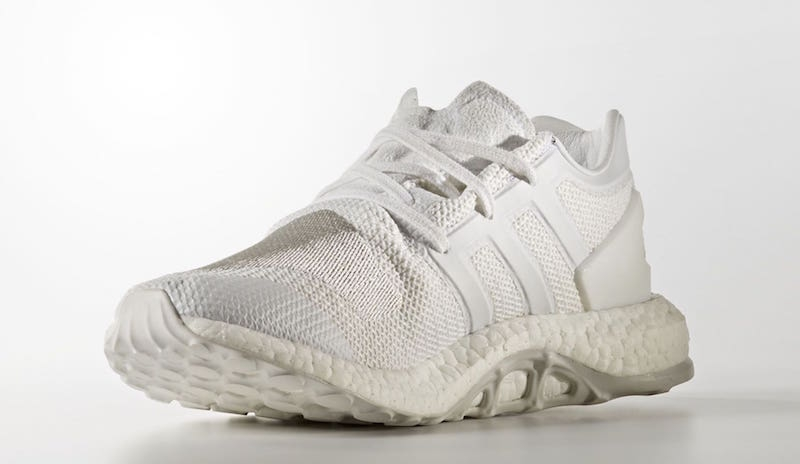 5e435493b adidas Y-3 Pure Boost Triple White - KicksOnFire.com