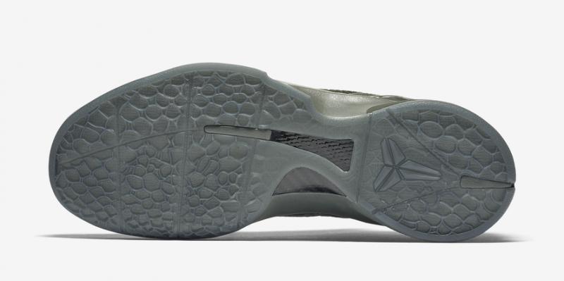 5ca4731f8a31 Nike Kobe 6 - Black Mamba - KicksOnFire.com