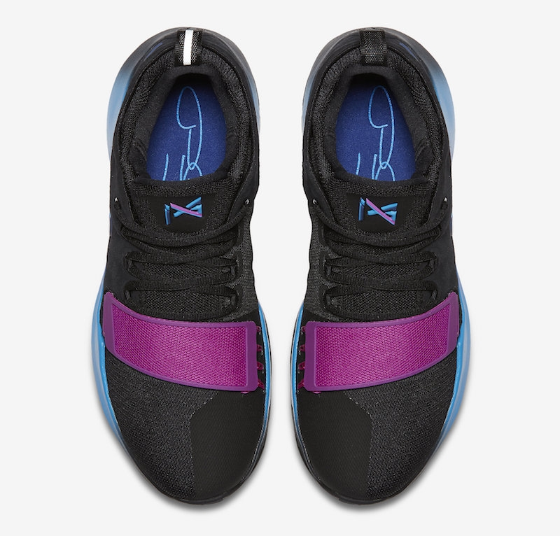 bca0d05a108 Nike PG 1 Flip The Switch - KicksOnFire.com