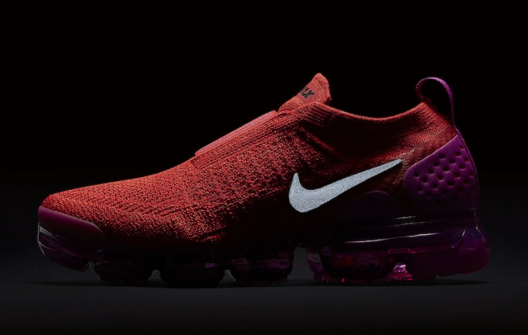 f09e145dad3 Nike WMNS Air VaporMax Moc 2 University Red - KicksOnFire.com