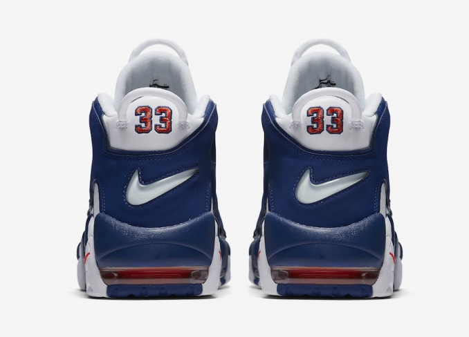 Nike Air More Uptempo Knicks. Buy Now From  215 d36d4a9bd7