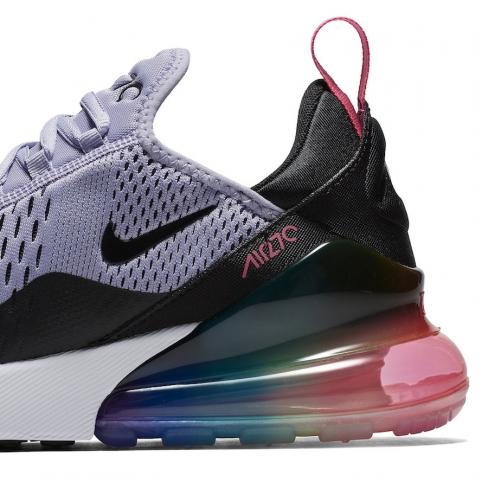 quality design 4f326 c1268 Nike Air Max 270 Be True - KicksOnFire.com