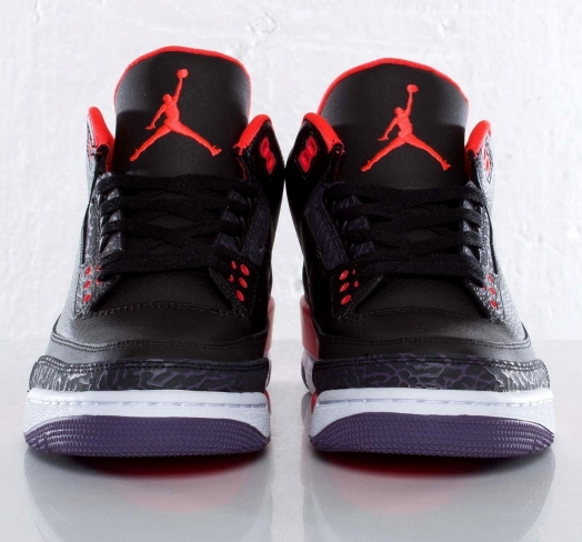 new style 920cf 113ac Air Jordan 3 Crimson