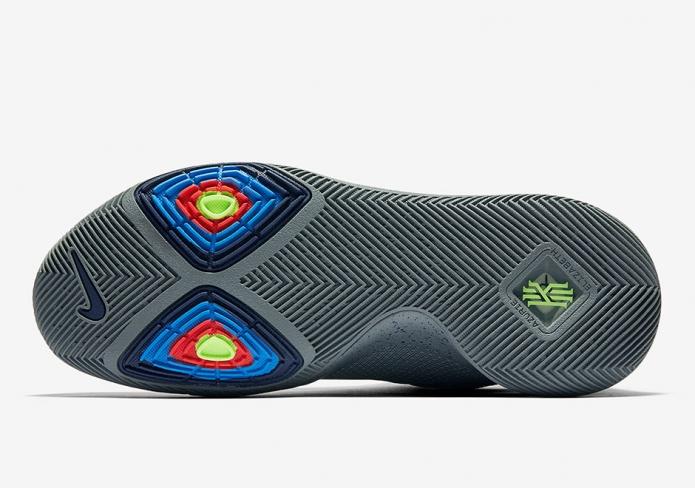 promo code 5b1c0 3210a Nike Kyrie 3 Cool Grey - KicksOnFire.com