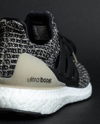 Sepatu Adidas Ultraboost 4.0 Clima Core Solar Red Triple