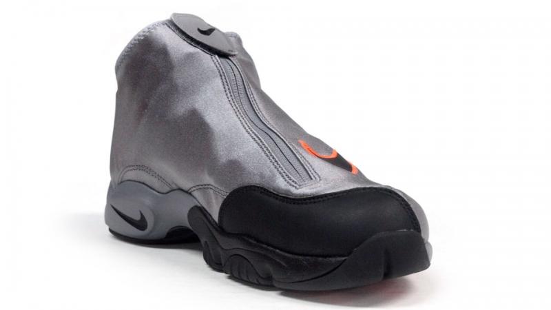 Nike Air Zoom Flight Glove - Oregon State - KicksOnFire.com e87327b2f